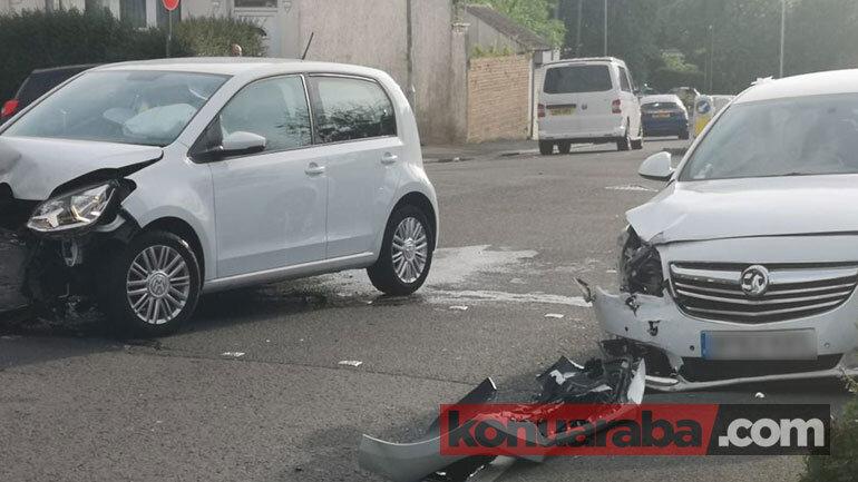 sigortasız araç ile kaza yapmak